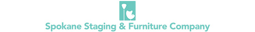 Spokane Staging & Furniture Company Logo